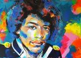 Jimi Hendrix 2017 BD